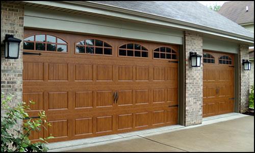 Garage Doors And Your Options For A Garage Door Opener Best Garage